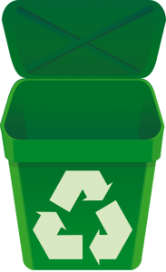 NYC's New Business Recycling Rules