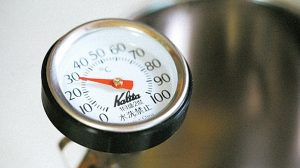 Food Temperature Violations: Using Time As A Control