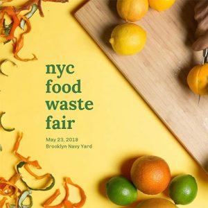 2019 Food Waste Fair