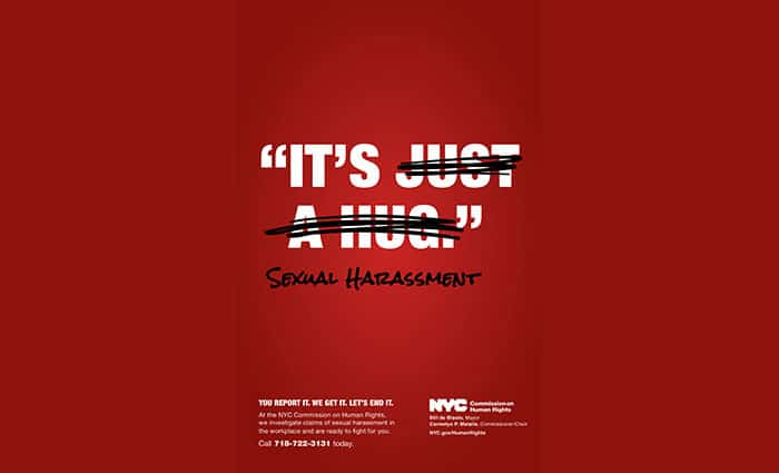 Anti Sexual Harassment Training Requirements For Employers