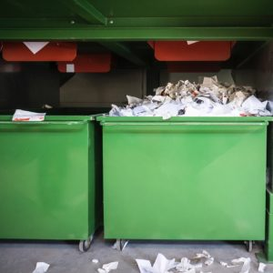 NYC Council Passes Commercial Waste Zones Bill
